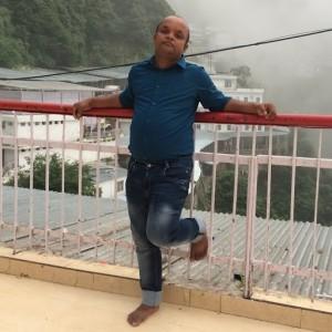 Profile photo of DIWAKAR SINGH