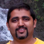 Profile picture of Vaibhav Kavimandan