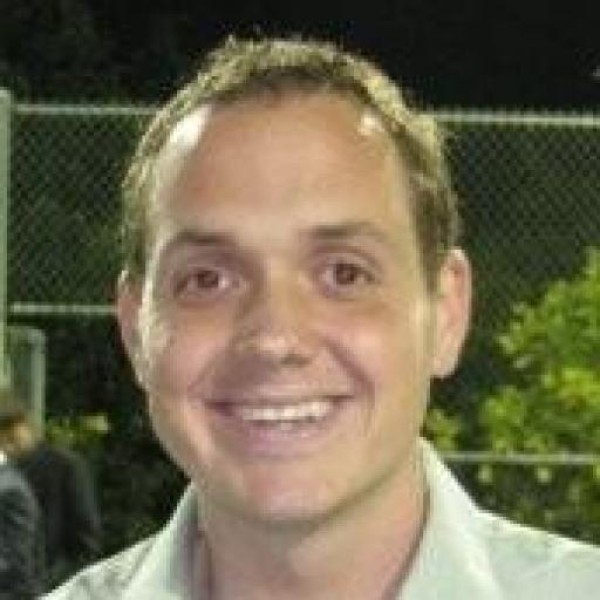 Alexander Vaughn