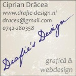 Profile picture of Ciprian Dracea (Drake)