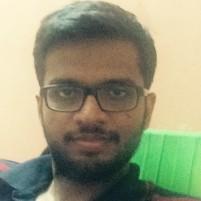Vishnu Murali
