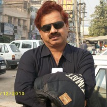 Profile picture of Anil Sharma