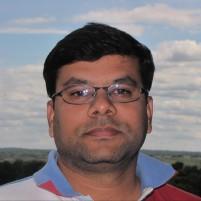 Prakash M Pujar
