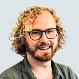 Duncan Stephen Digital strategist and designer