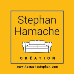 Logo Stephan Hamache