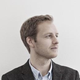 Photo of Gavin Ballard