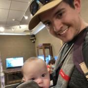 Oriah Ulrich's avatar