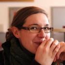Photo of Kathrin Keller