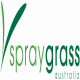 Spray Grass