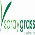 Spray Grass