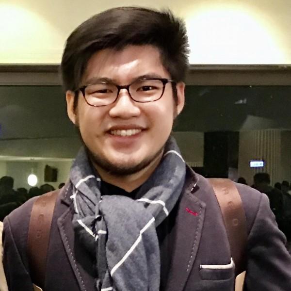 Szu-Kai Hsu (brucehsu)