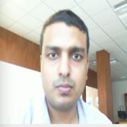 Raunak Poddar's avatar
