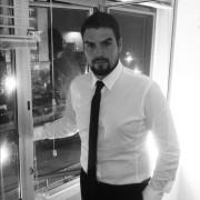 Diego Rodriguez's avatar