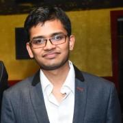 Suyash Verma's avatar