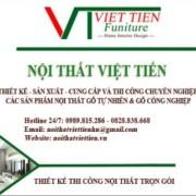 Nội thất Việt Tiến's avatar