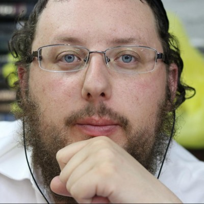 Profile picture of Reuven Chaim (Rudolph) Klein