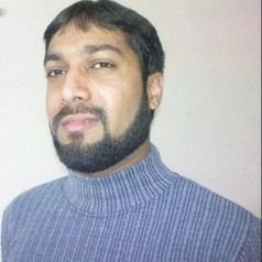 Profile picture of Faisal Zulfiqar