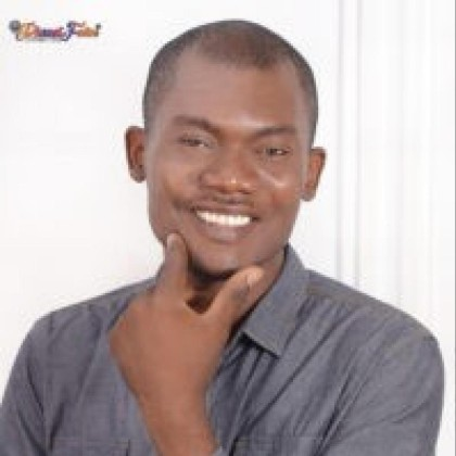 JohnOjoagbene on CentreNDL