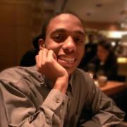 Gamal DeWeever's avatar