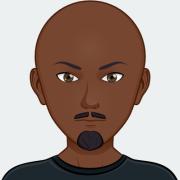 Paul Dariye's avatar