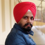 Profile picture of Simrandeep Singh