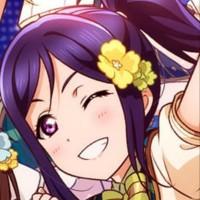 Lightning-chan avatar