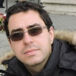 Gravatar Matheus Bousquet Bandini