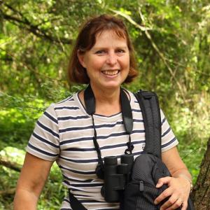 Lynette Rudman