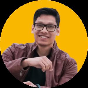 Profile photo of Rohit Thakur