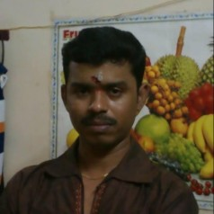Profile picture of sakthig