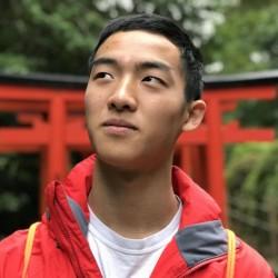 Anthony Zhou