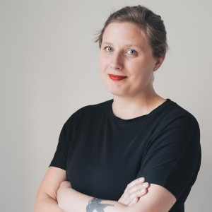 Annie Thorell