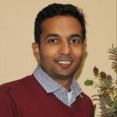 Deepak Kaushik's avatar