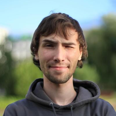 Aleks Hudochenkov