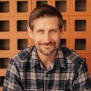 Scott Mitchell's avatar