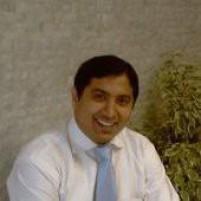 Mirza Asfaar Baig