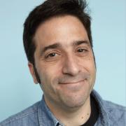 Dave Roth's avatar