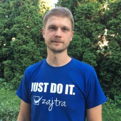 Tibor Repček's avatar