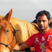 Chandan Benjaram's avatar