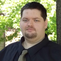 Patrick Curl's avatar