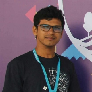 Profile picture of Sourov Roy Chowdhury