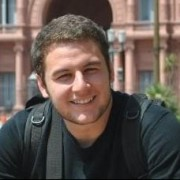 Bruno Vilela's avatar