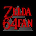 Zelda64fan