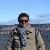 Profile picture of Deepak_Dhananjaya