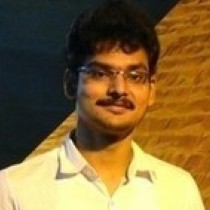 Profile picture of K Srinivas T