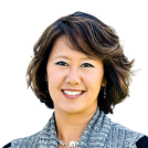 Photo of Jennifer Yang