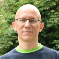 Antonio Larrosa's avatar