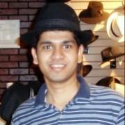 Sankalp Shere's avatar