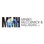 Profile picture of Minsky McCormick & Hallagan, P.C.