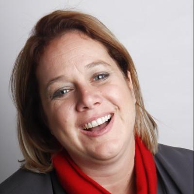 Profile picture of Jill Burk
